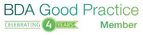 BDA Good Practice - 4 years