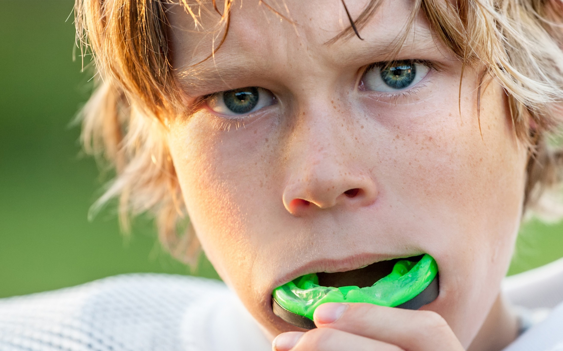 mouth guards Aesthetic Dental Zone